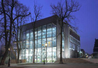 Biblioteka będzie otwarta w innych godzinach, a NCPP zamyka filię