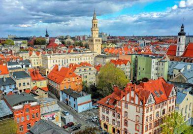 Opole podsumowało 2019 rok