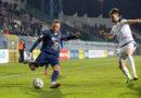 Odra – Radomiak 1-1 w ostatnim meczu z kibicami na trybunach