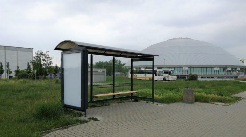przystanki Opole