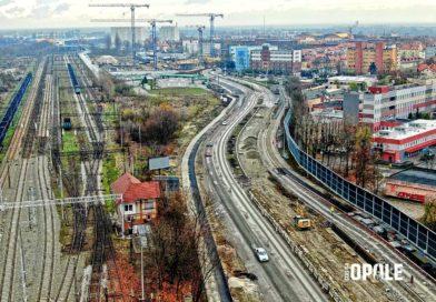 Zmiany w ruchu w rejonie Opola Wschodniego już obowiązują!
