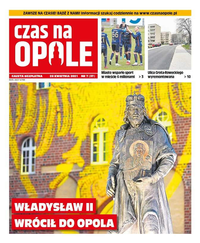Czas na Opole nr. 37