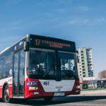 Dodatkowe kursy autobusów miejskich w okresie Wszystkich Świętych