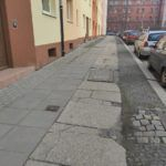 Remont chodników jeszcze w tym roku