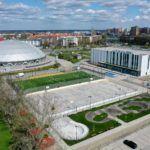 Już w niedzielę sportowy dzień Dziecka i otwarcie Opolskiego Parku Sportu