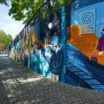 """""""Przebojem na mural"""". Już w poniedziałek warsztaty dla dzieci"""