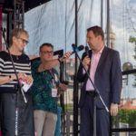 Rozpoczął się Festiwal Książki w Opolu. Potrwa do niedzieli