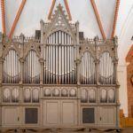 W niedzielę Organowe Inspiracje w Katedrze