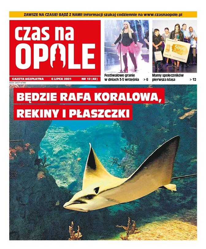 Czas na Opole nr. 42