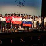 Sukcesy na Olimpiadzie Bałtyckiej opolskich uczniów
