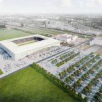 Trzy firmy zgłosiły się do budowy stadionu w Opolu