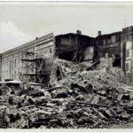 Dokładnie 87 lat temu runęła wieża ratuszowa