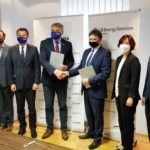 LG Energy Solution nawiązało współpracę z Politechniką Opolską