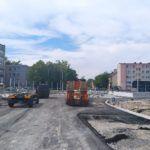 Dzisiaj zmiany w rejonie Opola Wschodniego