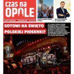 Czas na Opole nr. 45