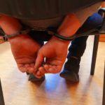 Policja z Opola zatrzymała zuchwałego recydywistę