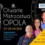 Przed nami Otwarte Mistrzostwa Opola w darta