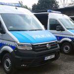Nowoczesne radiowozy trafiły do opolskiej policji