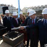 Na Malince oficjalnie ruszyła budowa Centrum Integracyjno-Przedszkolnego