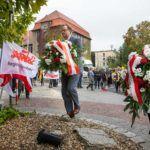 Opole także upamiętnia Porozumienia Sierpniowe