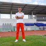 Dawid Tomala z AZS-u Politechniki Opolskiej mistrzem olimpijskim!