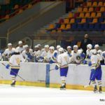 Hokeiści na lodzie Opole HK wracają do Toropolu