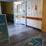 Zmiany w punkcie pobrań szpitala przy Witosa
