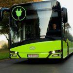 Dziewięć elektrycznych autobusów trafi do Opola
