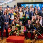 Sportowcy z Opola znowu docenieni