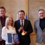 Opolska paraolimpijka: Każdy kolejny złoty medal smakuje lepiej