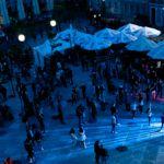 Na Małym Rynku rozbrzmi muzyka klubowa na żywo