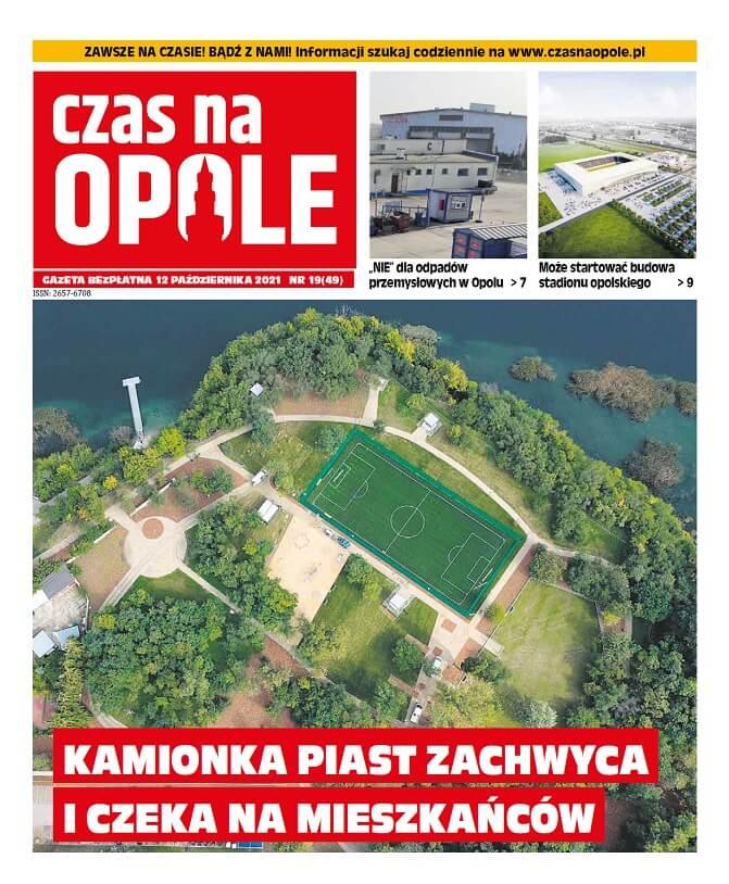 Czas na Opole nr. 49