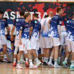 Koszykarze z Opola wysoko wygrali w Łowiczu