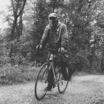 Nie żyje legendarny kolarz i trener Franciszek Surmiński