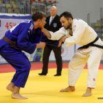 Cztery medale naszych w mistrzostwach Polski w judo