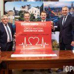 Opole miastem zdrowych serc