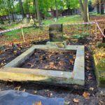 Rozpoczęły się prace na cmentarzu przy ul. Wrocławskiej