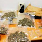 Policjanci z Opola przechwycili pół kilograma narkotyków