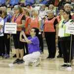 Wojewódzka Olimpiada Sportowa dla Seniorów wystartowała