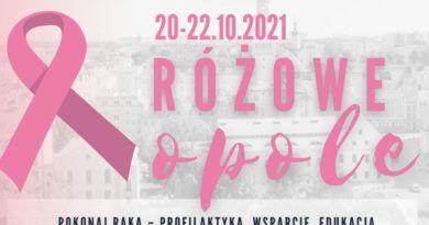 Konferencja Różowe Opole już niebawem