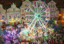 Miasto zaprasza wystawców na Jarmark Bożonarodzeniowy