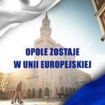 Wiec poparcia dla Polski w Unii Europejskiej