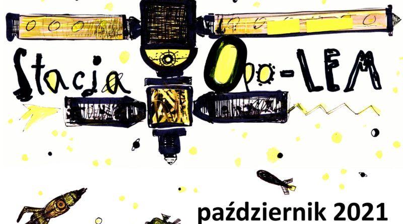 W opolskiej MBP trwa miesiąc Stanisława Lema