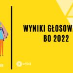 Znamy wyniki głosowania w Budżecie Obywatelskim 2022