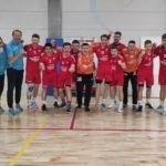 Rezerwy Gwardii Opole znowu wygrały w 2 lidze