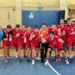 Pierwsze zwycięstwo Gwardii II Opole w 2 lidze!